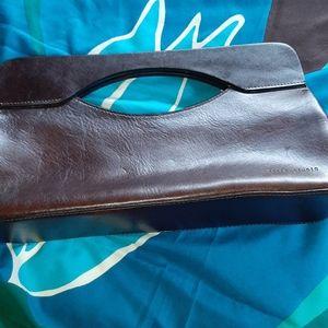 Wilson's leather Pelle studio handbag